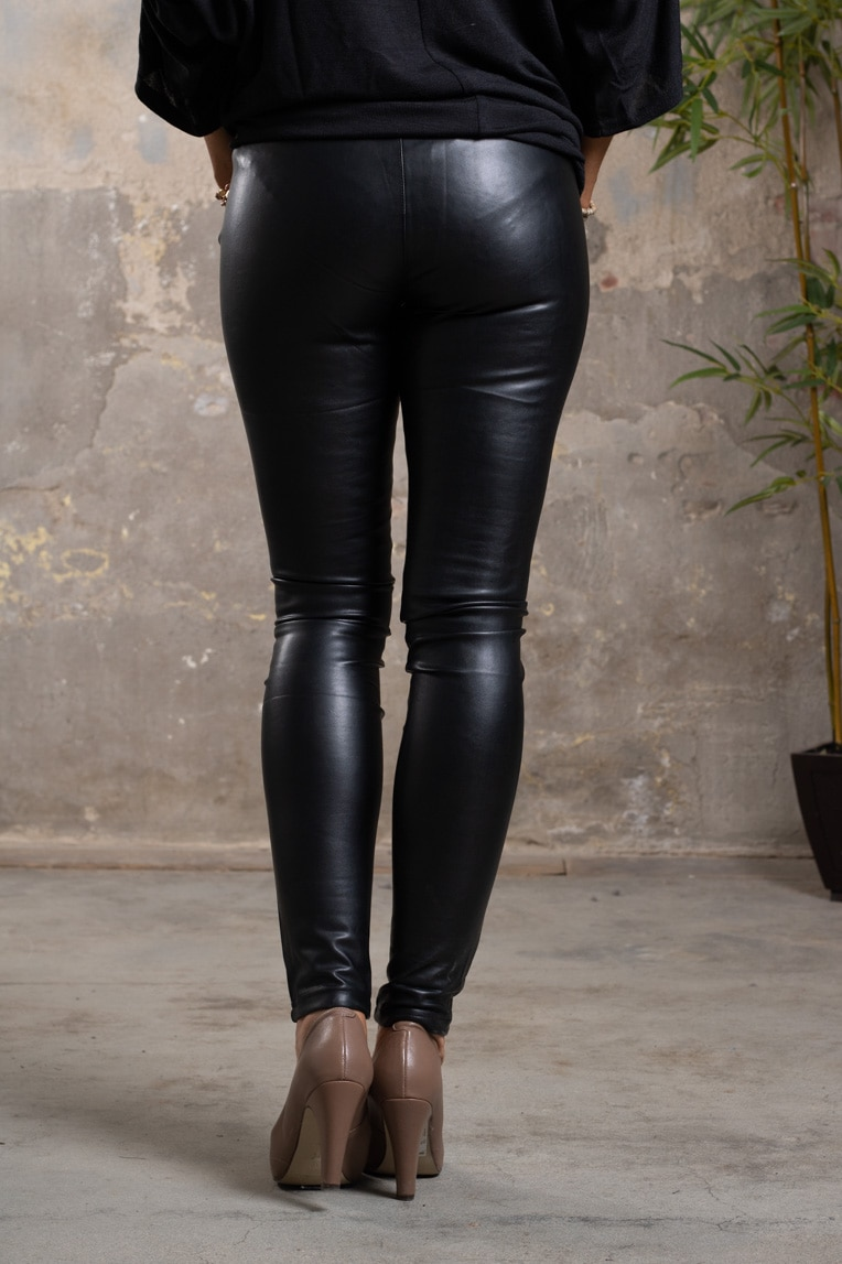 Biker-leggings---fejkskinn---VS18009-1-1---Svart-bak