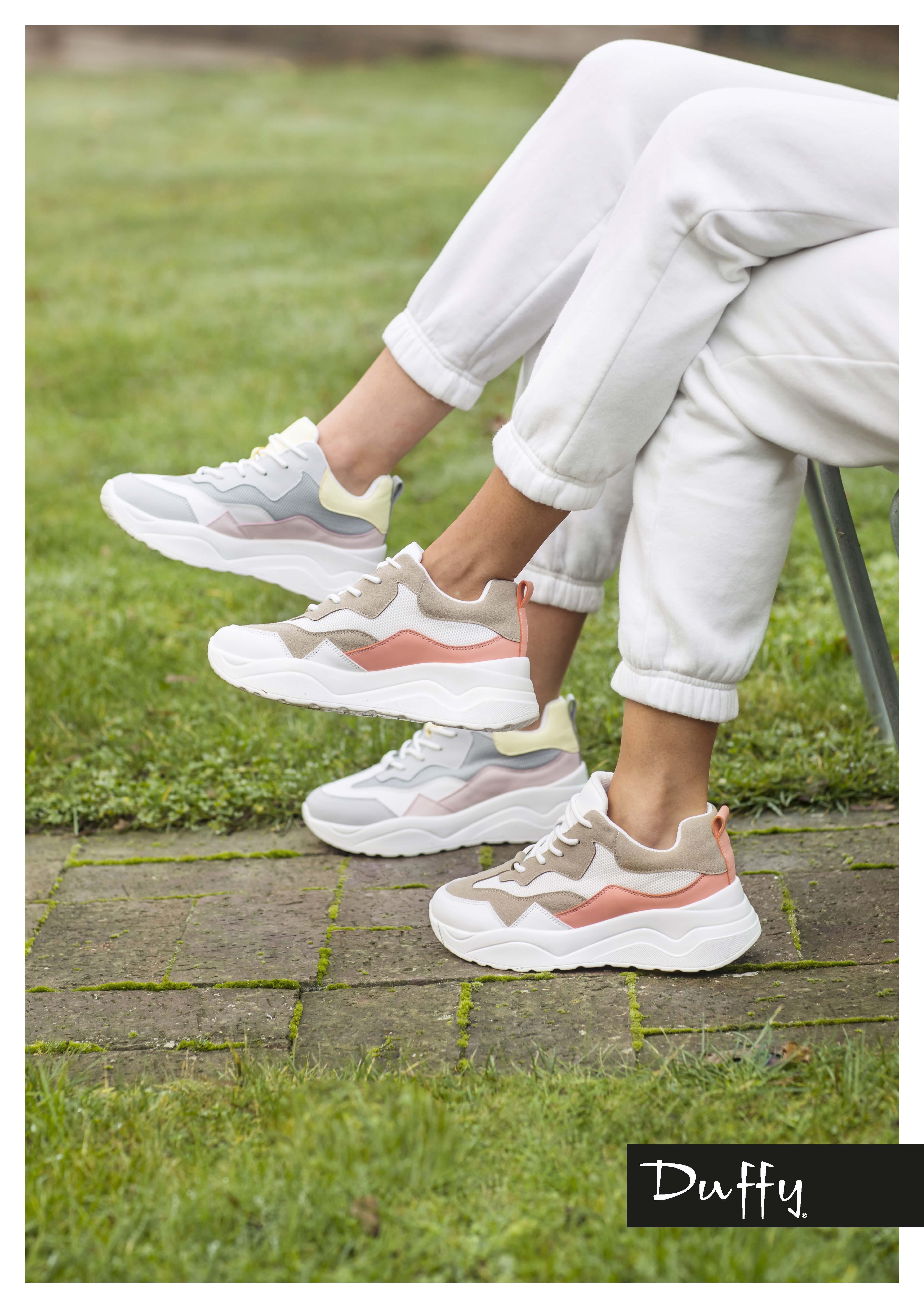 Chunky joggesko - Multi