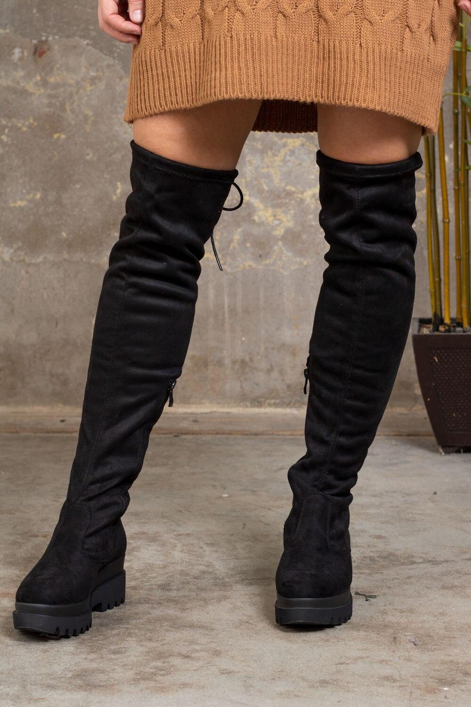 Hoga-boots---688---Svart-fram