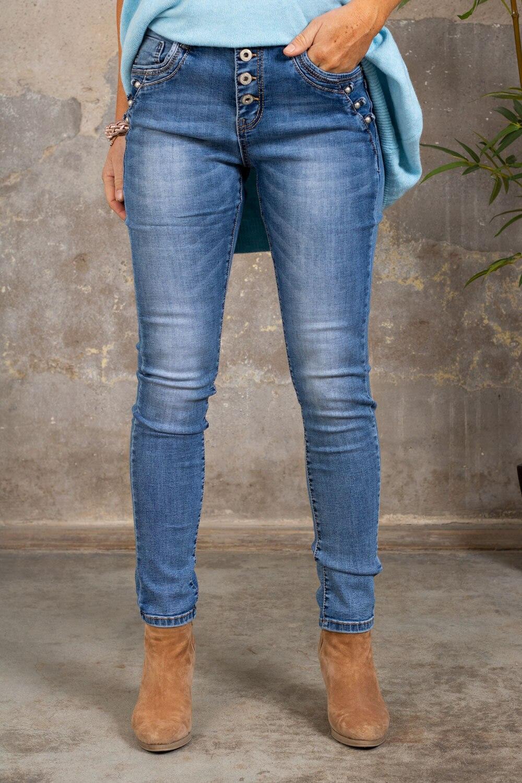 Jeans JW1507 - Nitter - Denim