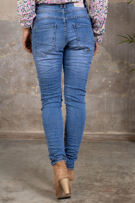 Jeans JW2602 - Lett vask