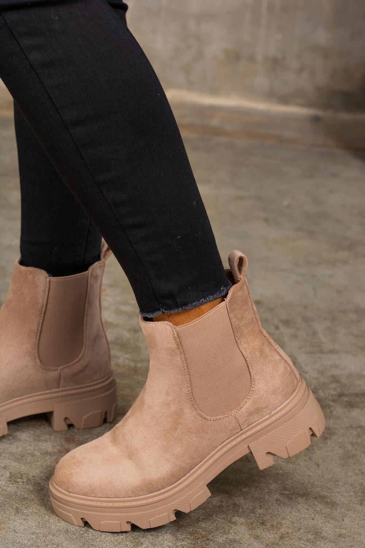 Jeans leggings 17177 - Svart