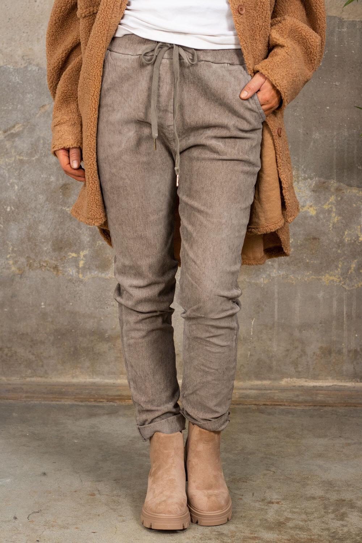 Jogging jeans 5150 - Manchester - Mullvad
