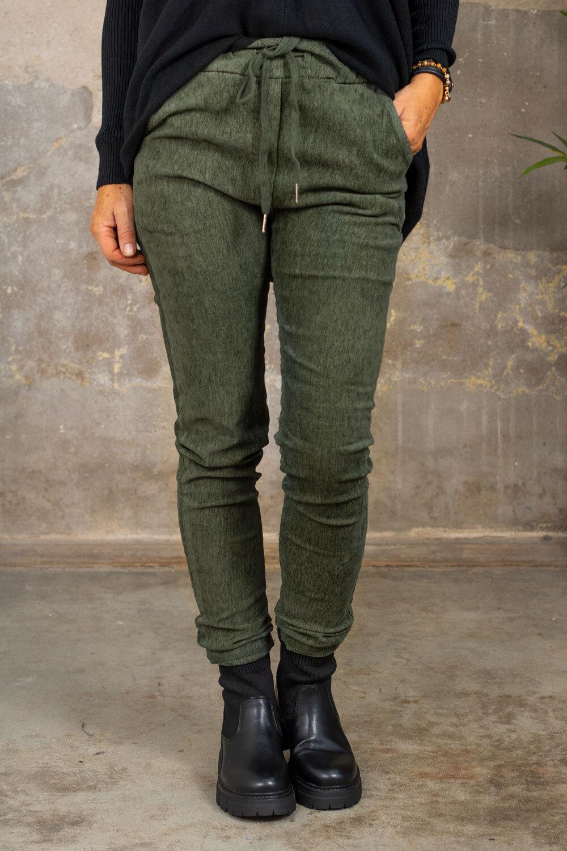Jogging jeans 5150 - Manchester - Khaki