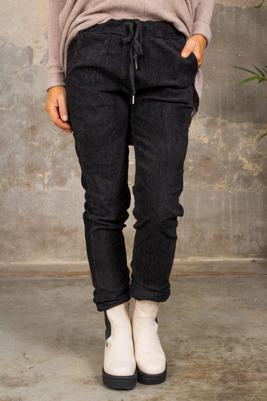 Jogging jeans 5150 - Manchester - Svart