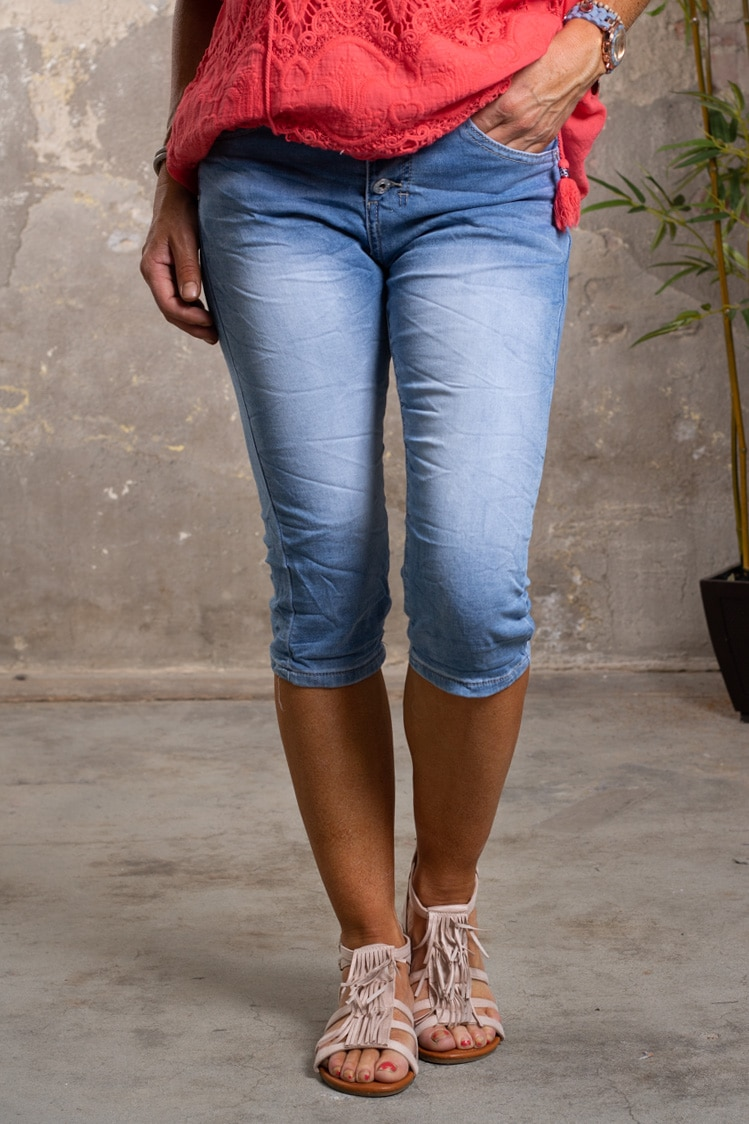 Langa-jeansshorts-1268-C-ljustvatt-fram