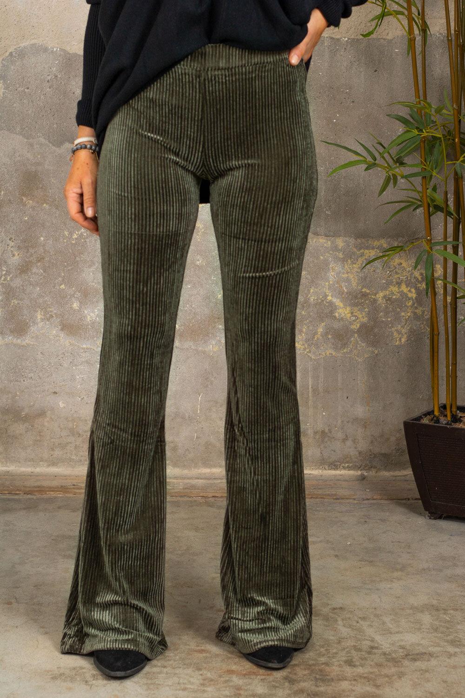 Manchester leggings JW737 -  Khaki