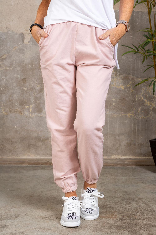 Myke bukser 2502 - Rosa