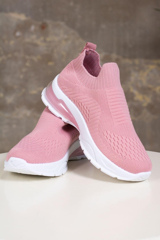Sneakers 603 - Rosa