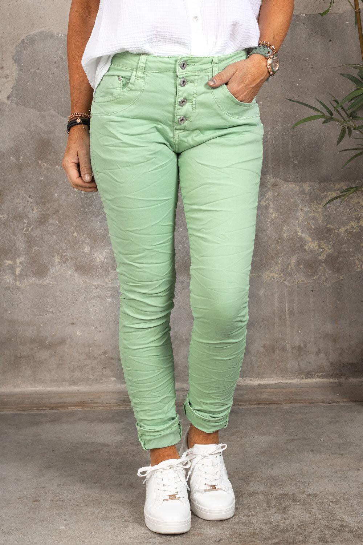 Stilig bukse 90073 - Eple