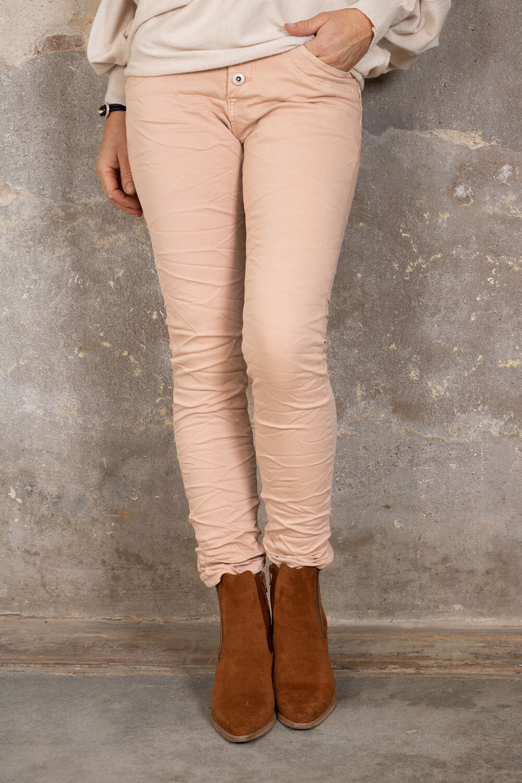 Stilig bukse 90073 - Rosa