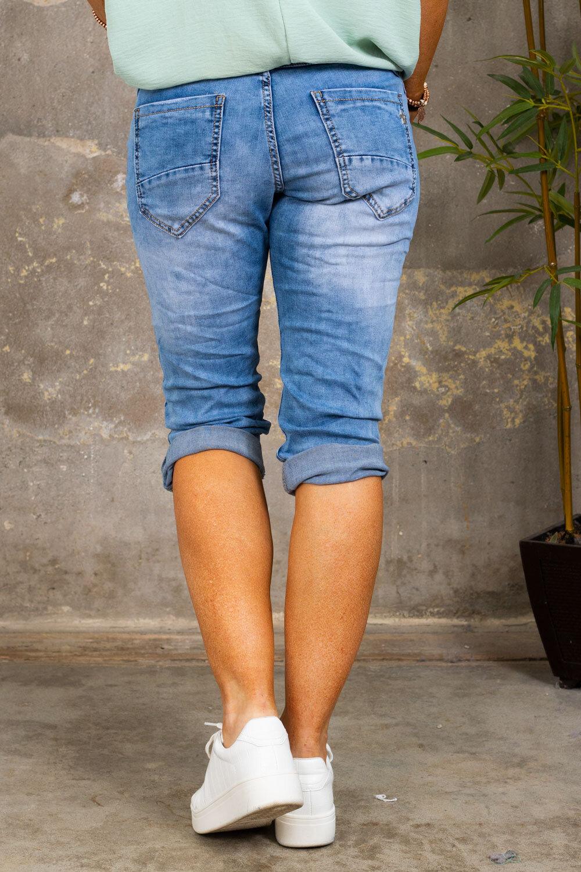 Trekvart bukser PC26127 - Lettvask