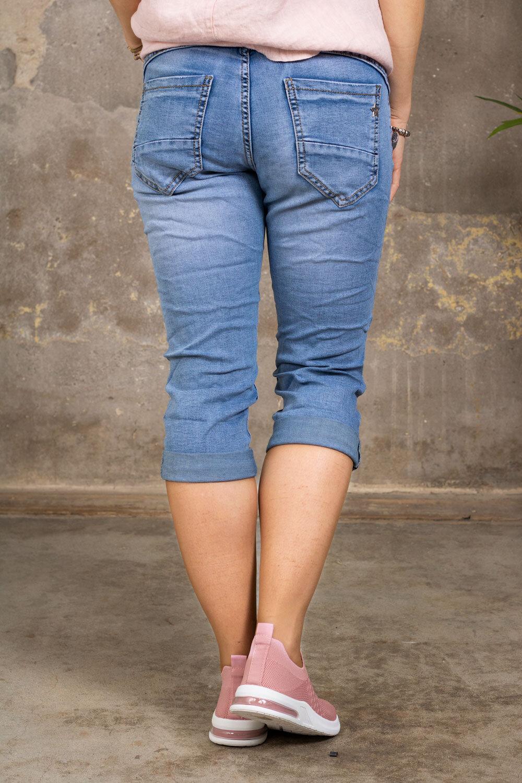Trekvart bukser  PC9267 - Lettvask