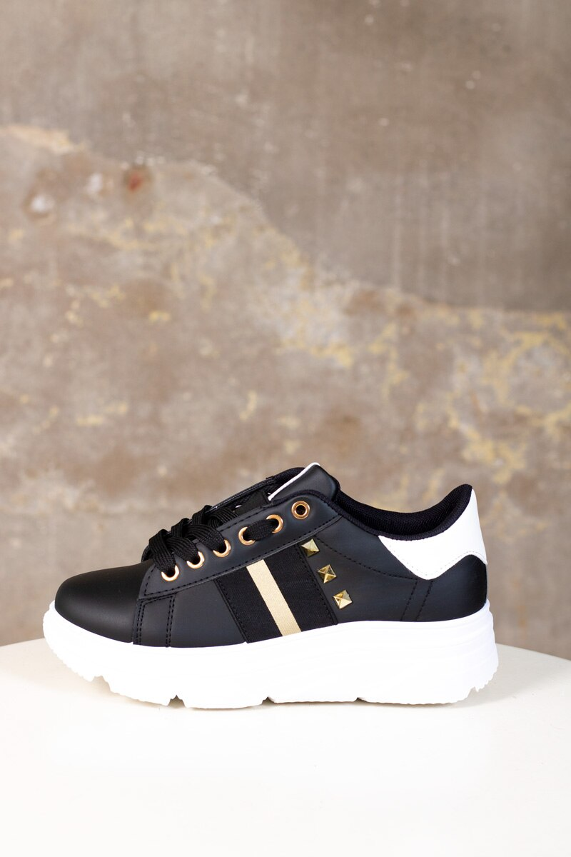 sneakers-CB198-svart-sidbild